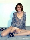 Jane Leeves Nude Fakes - 002